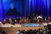 Foto/IPP/Gioia Botteghi 26/05/2016 Roma quarta puntata del Maurizio Costanzo Show,