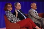 Foto/IPP/Gioia Botteghi 26/05/2016 Roma quarta puntata del Maurizio Costanzo Show, nella foto  Marina Ripa di Meana