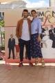 Foto/IPP/Gioia Botteghi 30/05/2016 Roma  presentazione della fiction di canale 5 MATRIMONI E ALTRE FOLLIE, nella foto    Josafat Vagni, Marianna Di Martino