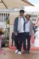 Foto/IPP/Gioia Botteghi 30/05/2016 Roma  presentazione della fiction di canale 5 MATRIMONI E ALTRE FOLLIE, nella foto   Giulio Berruti, Giovanni Esposito