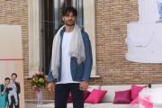 Foto/IPP/Gioia Botteghi 30/05/2016 Roma  presentazione della fiction di canale 5 MATRIMONI E ALTRE FOLLIE, nella foto   Giulio Berruti