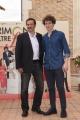Foto/IPP/Gioia Botteghi 30/05/2016 Roma  presentazione della fiction di canale 5 MATRIMONI E ALTRE FOLLIE, nella foto  Simone Colombari, Niccolò Gentili