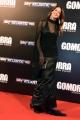 Foto/IPP/Gioia Botteghi 09/05/2016 Roma  Presentazione di Gomorra2 serie Sky, red carpet, nella foto:    Janet De Nardis