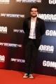 Foto/IPP/Gioia Botteghi 09/05/2016 Roma  Presentazione di Gomorra2 serie Sky, red carpet, nella foto:  Frank Matano