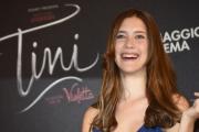 Foto/IPP/Gioia Botteghi 29/04/2016 Roma presentazione del film Tini la nuova vita di Violetta, nella foto Clara Alonso