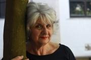 Foto/IPP/Gioia Botteghi 11/07/2016 Roma  Festival delle letterature , nella foto: Gabriella Sica