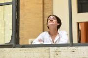 Foto/IPP/Gioia Botteghi 13/07/2016 Roma  Festival delle letterature , nella foto:   CHIARA VALERIO