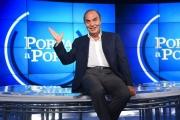Foto/IPP/Gioia Botteghi 02/09/2016 Roma conferenza stampa di Bruno Vespa per Porta a porta
