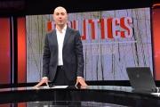 Foto/IPP/Gioia Botteghi 05/09/2016 Roma conferenza stampa di Gianluca Semprini per la nuova trasmissione di rai tre Poitics