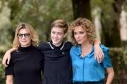Foto/IPP/Gioia Botteghi 19/09/2016 Roma presntazione del film La vita possibile, nella foto   MARGHERITA BUY, VALERIA GOLINO, ANDREA PITTORINO