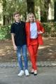 Foto/IPP/Gioia Botteghi 19/09/2016 Roma presntazione del film La vita possibile, nella foto Caterina Shulha e Andrea Pettorino