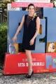 Foto/IPP/Gioia Botteghi 20/09/2016 Roma presntazione del film di animazione Pets vita da animali, nella foto i doppiatori, Laura Chiatti