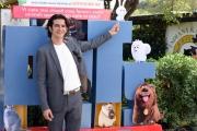 Foto/IPP/Gioia Botteghi 20/09/2016 Roma presntazione del film di animazione Pets vita da animali, nella foto i doppiatori , Francesco Mandelli
