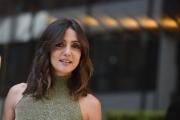 Foto/IPP/Gioia Botteghi 27/09/2016 Roma presentazione del film Al posto tuo, nella foto:  Ambra Angiolini