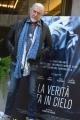 Foto/IPP/Gioia Botteghi 29/09/2016 Roma presentazione del film La verità sta in cielo, nella foto Shel Shapiro