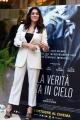 Foto/IPP/Gioia Botteghi 29/09/2016 Roma presentazione del film La verità sta in cielo, nella foto Valentina Lodovini