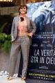 Foto/IPP/Gioia Botteghi 29/09/2016 Roma presentazione del film La verità sta in cielo, nella foto Greta Scarano