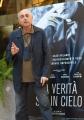 Foto/IPP/Gioia Botteghi 29/09/2016 Roma presentazione del film La verità sta in cielo, nella foto il regista Roberto Faenza