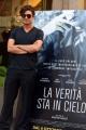 Foto/IPP/Gioia Botteghi 29/09/2016 Roma presentazione del film La verità sta in cielo, nella foto  Riccardo Scamarcio