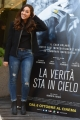 Foto/IPP/Gioia Botteghi 29/09/2016 Roma presentazione del film La verità sta in cielo, nella foto Adriana Serrapica nella parte di Manuela Orlandi
