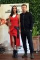 Foto/IPP/Gioia Botteghi 03/10/2016 Roma presentazione del film American Pastoral, nella foto: Ewan McGregor con Jennifer Connelly