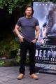 Foto/IPP/Gioia Botteghi 03/10/2016 Roma Presentazione del film deepwater, nella foto Mark Wahlberg