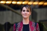 Foto/IPP/Gioia Botteghi 05/10/2016 Roma presentazione del film Qualcosa di nuovo, nella foto Paola Cortellesi