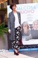 Foto/IPP/Gioia Botteghi 05/10/2016 Roma presentazione del film Qualcosa di nuovo, nella foto Micaela Ramazzotti
