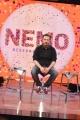 Foto/IPP/Gioia Botteghi 07/10/2016 Roma presentazione del nuovo programma di rai2 Nemo Nessuno escluso, nella foto:  Giorgio Montanini