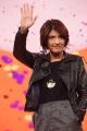 Foto/IPP/Gioia Botteghi 07/10/2016 Roma presentazione del nuovo programma di rai2 Nemo Nessuno escluso, nella foto:  Valentina Pedrini