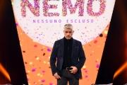 Foto/IPP/Gioia Botteghi 07/10/2016 Roma presentazione del nuovo programma di rai2 Nemo Nessuno escluso, nella foto: Enrico Lucci