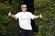 Foto/IPP/Gioia Botteghi 10/10/2016 Roma presentazione in rai della Partita della pace, nella foto Maradona