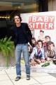Foto/IPP/Gioia Botteghi 11/10/2016 Roma presentazione del film I baby sitter, nella foto: Francesco Mandelli