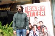 Foto/IPP/Gioia Botteghi 11/10/2016 Roma presentazione del film I baby sitter, nella foto: Alberto Farina