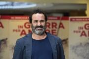 Foto/IPP/Gioia Botteghi 12/10/2016 Roma presentazione del film in guerra per amore, nella foto:  Domenico Centamore