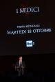Foto/IPP/Gioia Botteghi 14/10/2016 Firenze presentazione della fiction di rai uno I Medici, red carpet,  nella foto Dario Nardella Sindaco di Firenze