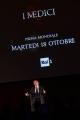 Foto/IPP/Gioia Botteghi 14/10/2016 Firenze presentazione della fiction di rai uno I Medici, red carpet,  nella foto Antonio Campo Dall'Orto