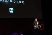 Foto/IPP/Gioia Botteghi 14/10/2016 Firenze presentazione della fiction di rai uno I Medici, red carpet,  nella foto Matteo Renzi