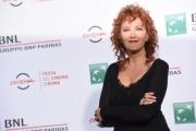 Foto/IPP/Gioia Botteghi 21/10/2016 Roma Festa del cinema di Roma, Film 7 minuti, nella foto: Fiorella Mannoia