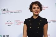 Foto/IPP/Gioia Botteghi 21/10/2016 Roma Festa del cinema di Roma, Film 7 minuti, nella foto: Erika D'Ambrosio