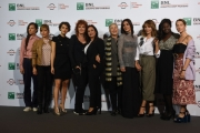 Foto/IPP/Gioia Botteghi 21/10/2016 Roma Festa del cinema di Roma, Film 7 minuti, nella foto: Cast