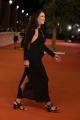 Foto/IPP/Gioia Botteghi 21/10/2016 Roma Festa del cinema di Roma  Red carpet, nella foto: Lucia Stara