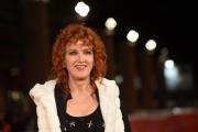 Foto/IPP/Gioia Botteghi 21/10/2016 Roma Festa del cinema di Roma  Red carpet, nella foto:   Fiorella Mannoia