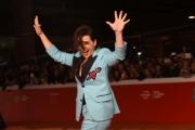 Foto/IPP/Gioia Botteghi 22/10/2016 Roma Festa del cinema di Roma  Red carpet per i 30 anni del film il paziente inglese, nella foto: Juliette Binoche