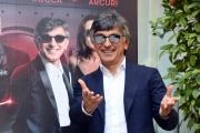 Foto/IPP/Gioia Botteghi 28/10/2016 Roma presentazione del film NON SI RUBA A CASA DEI LADRI, nella foto: Vincenzo Salemme