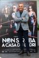 Foto/IPP/Gioia Botteghi 28/10/2016 Roma presentazione del film NON SI RUBA A CASA DEI LADRI, nella foto:  Massimo Ghini
