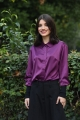 Foto/IPP/Gioia Botteghi 04/11/2016 Roma presentazione della fiction di canale 5, SOLO, nella foto:  CARLOTTA ANTONELLI