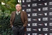 Foto/IPP/Gioia Botteghi 04/11/2016 Roma presentazione della fiction di canale 5, SOLO, nella foto:  RENATO CARPENTIERI