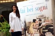 Foto/IPP/Gioia Botteghi 07/11/2016 Roma presentazione delfilm FAI BEI SOGNI, nella foto:  Barbara Ronchi