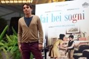 Foto/IPP/Gioia Botteghi 07/11/2016 Roma presentazione delfilm FAI BEI SOGNI, nella foto:    Pier Giorgio Bellocchio